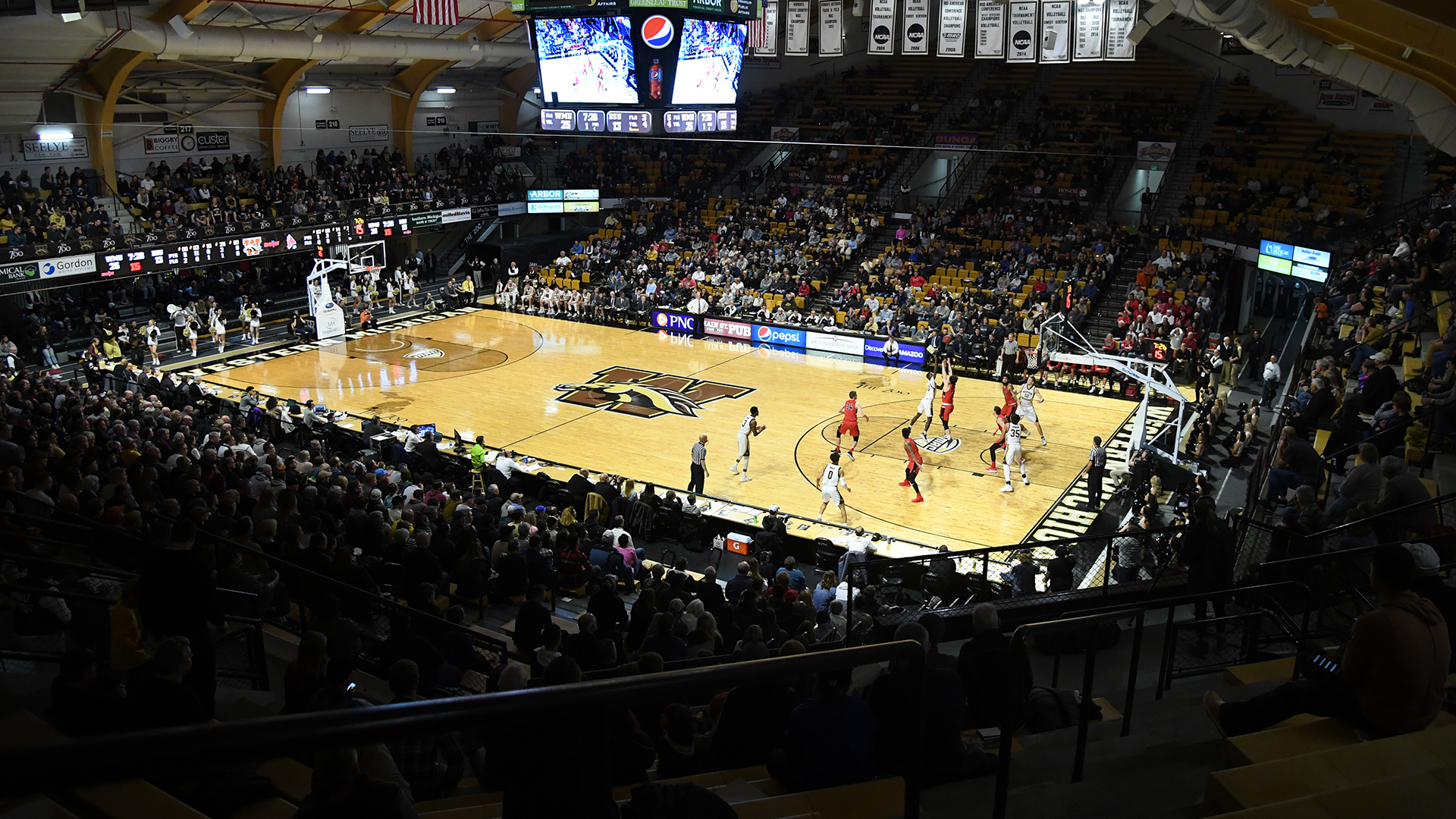 Men S And Women S Basketball Single Game Tickets On Sale Now