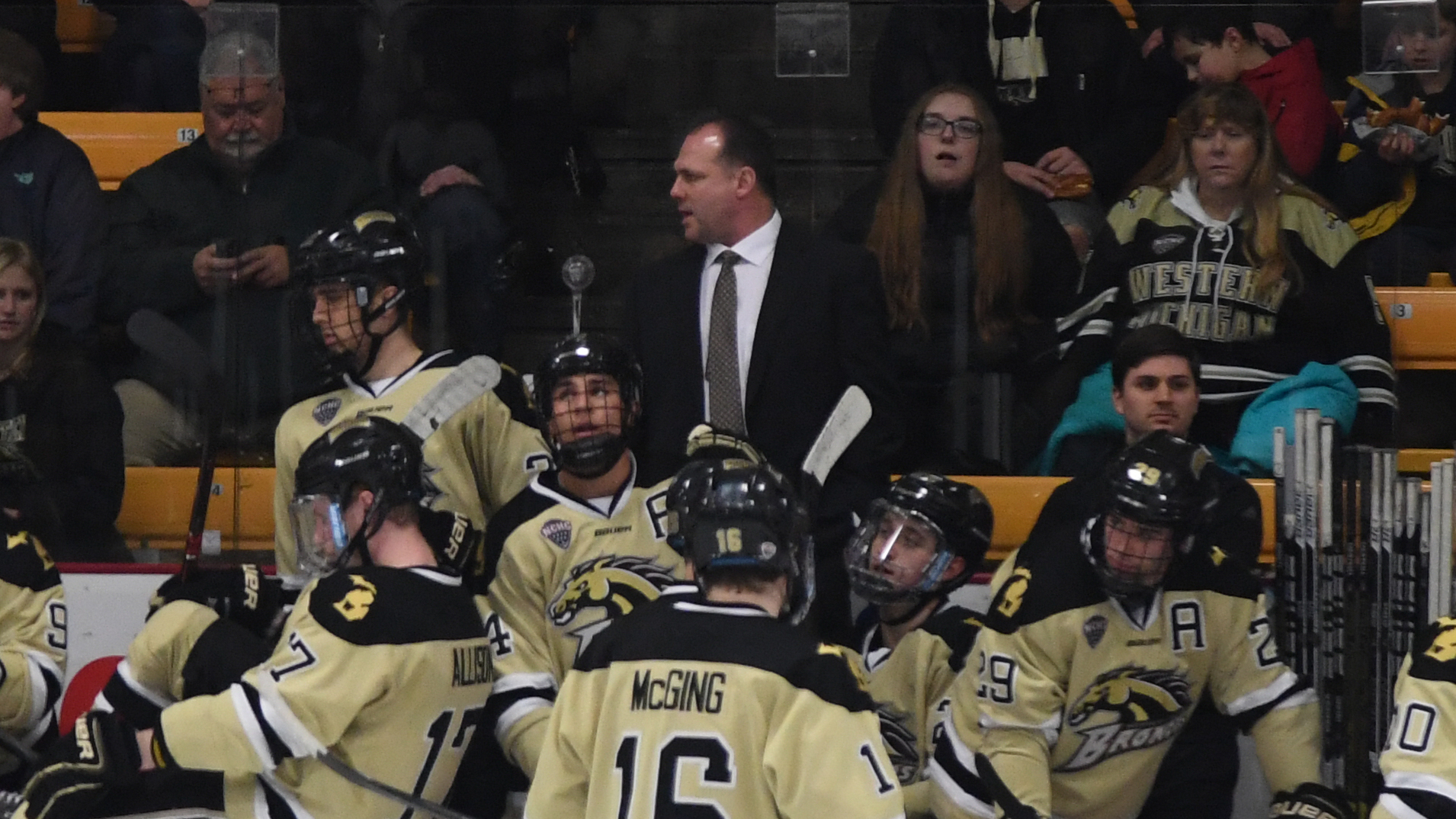 Todd Krygier Accepts Assistant Coaching Position with the Grand Rapids Griffins
